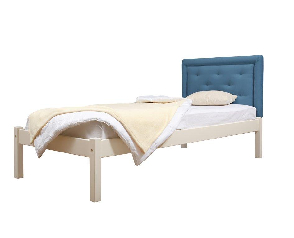 Кровать Классик-1-2 мягкая