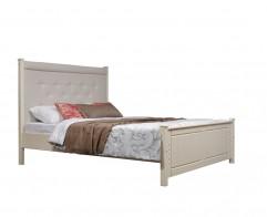 Кровать Дания 4 мягкая
