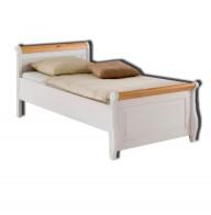 Кровать односпальная (без ящиков)