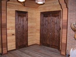 Дверь межкомнатная 2