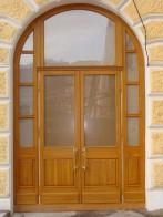 Дверь входная 1