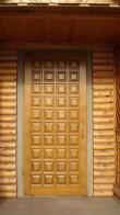 Дверь входная 2